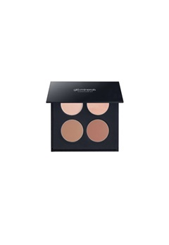 Glominerals Glominerals Contour Kit - Fair/Light  Bubbleroom.se
