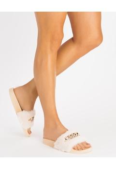 Glossy Sandals, Jenni  Bubbleroom.eu