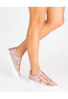 Glossy Sneakers, Binny Rosa Bubbleroom.fi