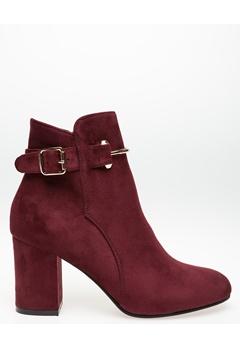 Glossy Boots, Halle 0 cm Bubbleroom.eu