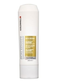 Goldwell Goldwell Dualsenses Rich Repair Anti Breakage Conditioner (1500ml)  Bubbleroom.se