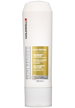 Goldwell Goldwell Dualsenses Rich Repair Anti-Breakage Conditioner (200ml)  Bubbleroom.se