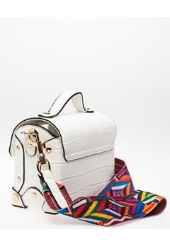 Have2have Shoulder-bag, Fiver White Bubbleroom.eu
