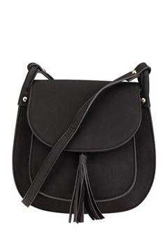 Have2have Shoulder Bag, Idole Black Bubbleroom.eu