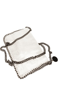Have2have Shoulder bag, Lefkes White, silver Bubbleroom.eu