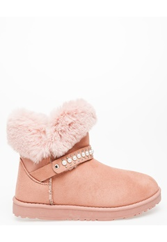Have2have Boots, Josefin Rosa Bubbleroom.se