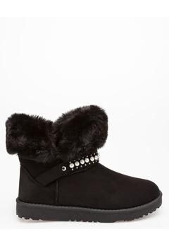 Have2have Boots, Josefin Svart Bubbleroom.se