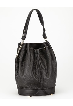 Have2have Bucket Bag, Kenny Svart Bubbleroom.se