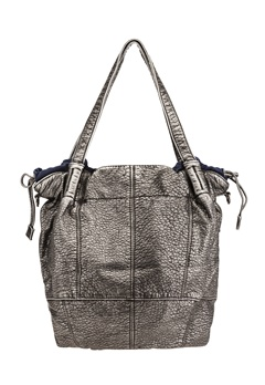 Have2have Bucket bag, Rosy Silvergrå Bubbleroom.se
