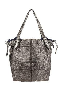 Have2have Bucket bag, Rosy Hopeanharmaa Bubbleroom.fi