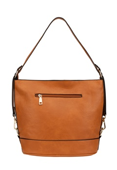 Have2have Bucket Bag, Tensixty Brun Bubbleroom.se