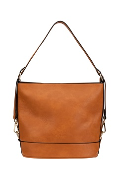 Have2have Bucket Bag, Tensixty Brun Bubbleroom.dk