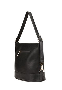 Have2have Bucket Bag, Tensixty Svart Bubbleroom.se