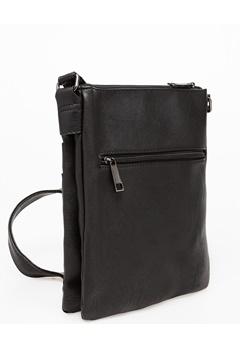 Have2have Crossbody Bag, Pendleton Svart Bubbleroom.se