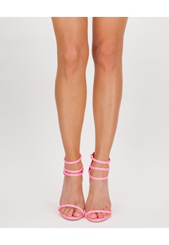 Have2have Heeled Sandals, Rosie Pink Bubbleroom.eu