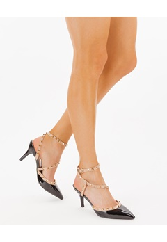 Have2have Party shoes, Vanessa Black Bubbleroom.eu