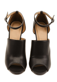 Have2have Høyhælede sko, Rita11 Svart Bubbleroom.no