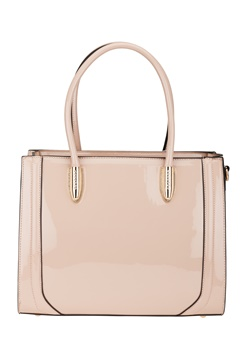 Have2have Handväska, Amy Beige Bubbleroom.se