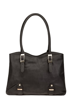 Have2have Shoulder Bag, Cocha Black Bubbleroom.eu