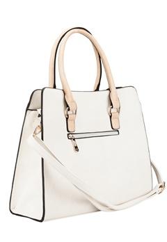 Have2have Handbag, Greystones Offwhite Bubbleroom.eu
