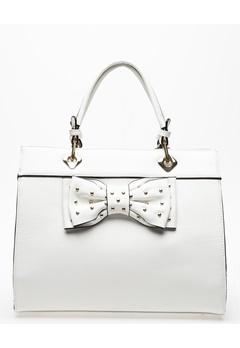 Have2have Käsilaukku, Lucky Me Valkoinen Bubbleroom.fi