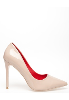 Have2have Pumps, Carey Beige Bubbleroom.se