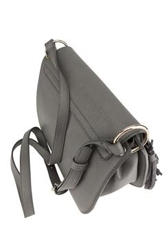 Have2have Saddle Bag, Camden Grå Bubbleroom.se