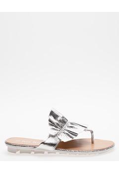 Have2have Sandaalit, Seekie Silver Bubbleroom.fi
