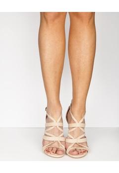 Have2have Sandaletter, Alma Beige Bubbleroom.se
