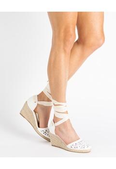 Have2have Sandaletter, Amber Ljust beige Bubbleroom.se