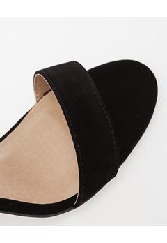 Have2have Sandaletter, Dimbo Svart Bubbleroom.se