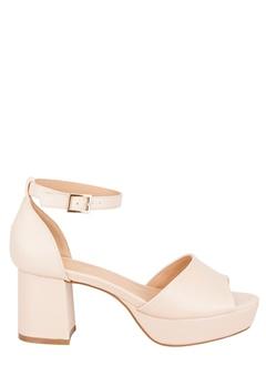 Have2have Sandaletter, Fergie Beige Bubbleroom.se
