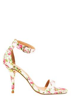 Have2have Sandaletter, Tulip1 Rosa Bubbleroom.se