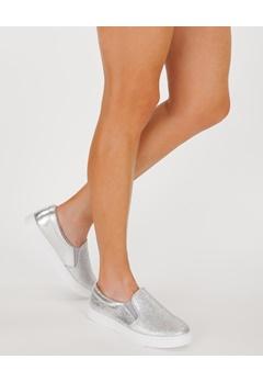 Have2have Slip In Sneakers, Frida Silver Bubbleroom.se