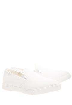 Have2have Slip in sneakers, Zula2 Vit Bubbleroom.se