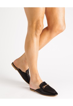 Have2have Slipin Loafers, Katya Svart Bubbleroom.se