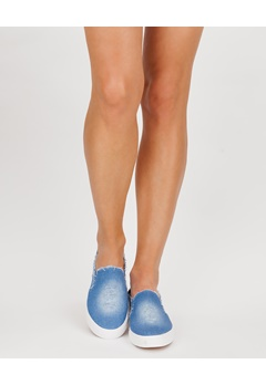 Have2have Slipon, Lexy Blue denim Bubbleroom.eu