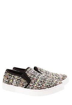 Have2have Slipon sneakers, Arya30 Svart Bubbleroom.se