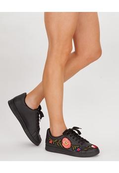 Have2have Sneakers, Amber Svart Bubbleroom.se