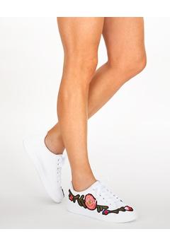 Have2have Sneakers, Amber Hvit Bubbleroom.no