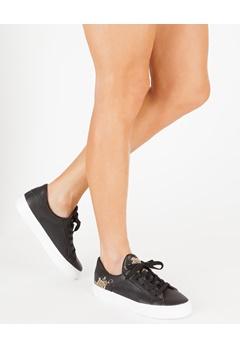 Have2have Sneakers, Annika Svart Bubbleroom.se