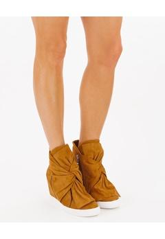 Have2have Sneakers, Babette Camel Bubbleroom.no