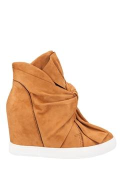 Have2have Sneakers, Babette Camel Bubbleroom.se