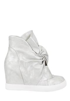 Have2have Sneakers, Babette Silver Bubbleroom.se