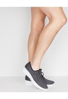Have2have Sneakers, Camilla Mørk grå Bubbleroom.no