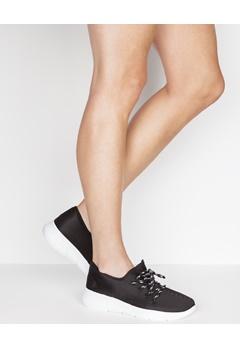 Have2have Sneakers, Camilla Svart Bubbleroom.se