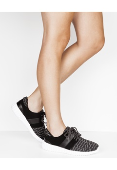 Have2have Sneakers, Dina Svart Bubbleroom.no
