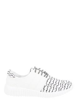 Have2have Sneakers, Dina Hvit Bubbleroom.no