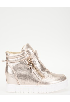 Have2have Sneakers, Lucy Guld Bubbleroom.se