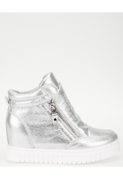 Have2have Sneakers, Lucy Silver Bubbleroom.se